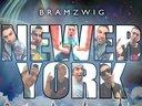 Newer York mixtape cover