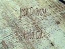 "Josh Orange ""Hold On"""