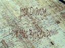 "Josh Orange ""Love Has Broken Down"""