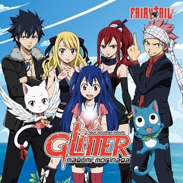 Fairy Tail Ed 1