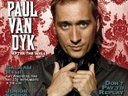 Paul van Dyk on the Cover of Remix Magazine