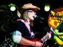 Crazy Weeps at Woodlands Tavern 2012