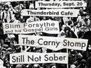 Thunderbird Cafe 9/20/12