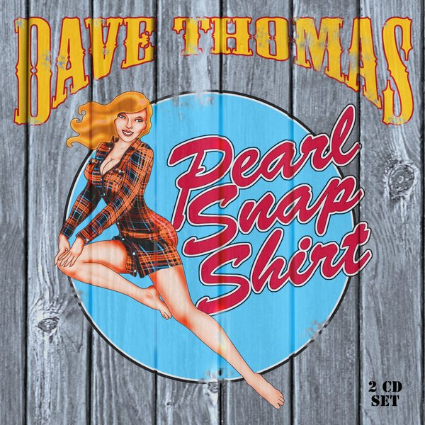 Shut The Front Door By Dave Thomas Reverbnation
