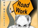 Road Work - Randy Barnhill