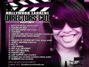 "My Mixtape, ""Director's Cut"" Back Cover"