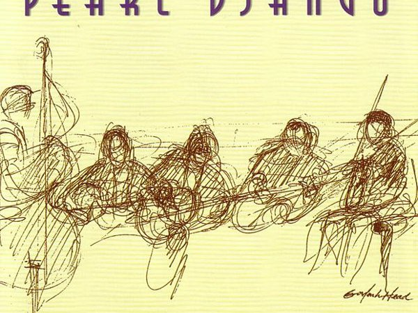 Pearl Django - - Seattle Gypsy Jazz   News