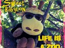 Sweet Babylon's LIVE IS A ZOO (THE EP) Available NOW!