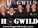 Dedicated to the sheer joy of rocking out, Hogwild perpetuates the party whenever they play!