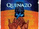"""Quinazo """"La Ofrenda"""" Cover"""