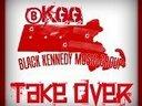 black kennedy music group.