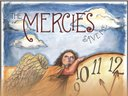 The Mercies album cover for Save Me