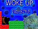Woke Up Freestyle Artwork