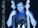 Texas Blues Rock Guitarist Dalton Mullins3