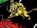 Riddim is King Album Cover