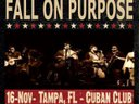 1357446005 fall on purpose opens for cypress hill poster