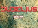 Venom EP album art