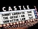 Castle Theatre - Bloomington, IL - 11/9/2012