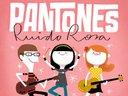 Pantones - Ruido Rosa