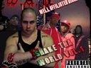 (2008) 1st offical mixtape wit Capo