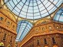 1358451649 galleria vittorio emanuele ii in milan italy