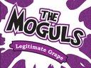 Legitimate Grape Cover