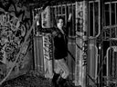 Taken by Taylor Flash in Far Rockaway, NYC. Make up by Elvira Grassia