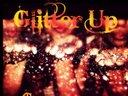 #glitterup