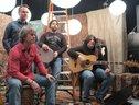 Dog Society Live Acoustic show at SIR