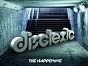 Disclexic - The Happening Single Cover