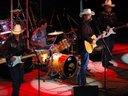 Cowboys @ Konocti Harbor opening for Big & Rich