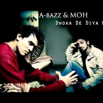 Mere Yaar ( M O H )_A Bazz by Hindi & Desi Rappers