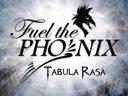 "Front cover to FTP's debut album ""Tabula Rasa"""