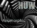 HUW - Anamorphic LP Out Now on Ropeadope Records