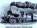 TRAIN ON THA TRACC