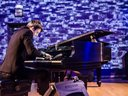 Reuel Live At Steinway