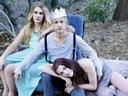Alex Davis & The Ary Sisters