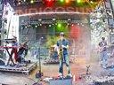 IndigoSun at North Coast Music Festival 2012