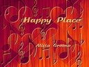 """Happy Place"" , my sophmore ablbum cover set to release February 24th 2013"
