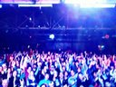 Before we even played a note at Hometown for the Holidays. Thank you, Denver