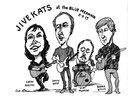 Bob Nilson's sketch -- Portsmouth Herald
