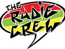 The Official Rudie Crew Logo