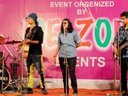 Dip Zip the band @ Bhavnagar , Gujarat