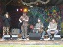 "Live @ ""SQUIDSTOCK 2011"""