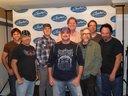 My Band at BMG Nashville