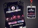 FrameWerk World Tour