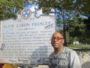 Visiting Graceland in Memphis, Tennessee