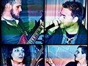 Cheddar, Dan, Jeremy and Robbie