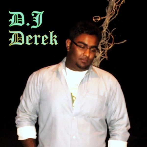 D J Derek The Music Maniac Party On My Mind Desi Masala Mix