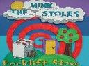 Forklift Stove Album Cover